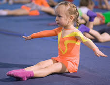 Junior Gymnast
